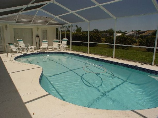 New Port Richey Vacation Rental Homes