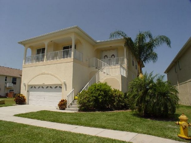 Universal Vacation Homes New Port Richey
