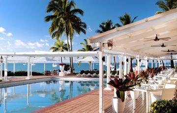 About C Sea Resort Airlie Beach