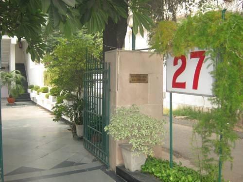 Jorbagh 27