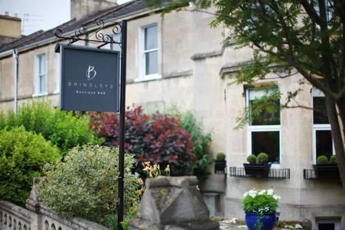 Brindleys boutique bed breakfast hotel bath compare deals for Boutique bed breakfast