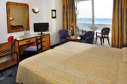Hotel Negresco Palma Отель Негреско Пальма-Де-Майорка