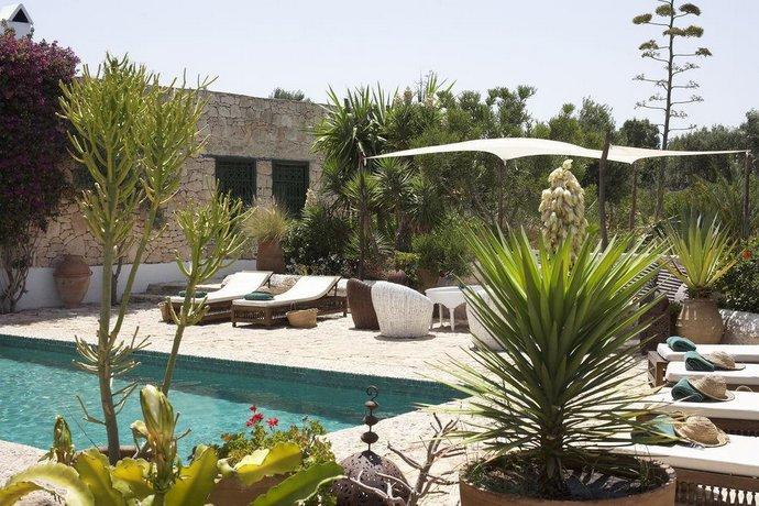Les jardins de villa maroc essaouira marocco for Les jardins de la villa maroc essaouira
