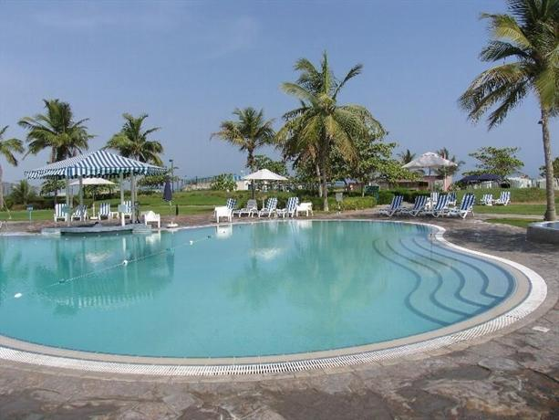 Al Sawadi Beach Resort and Spa Oman