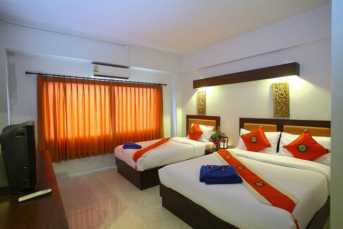 Best Guest Friendly Hotels in Koh Samui - Chaweng Palace Hotel