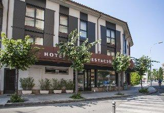 Hotel Estacio
