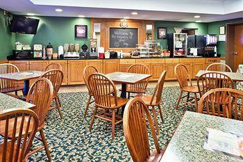 AmericInn Lodge & Suites Jonesborough