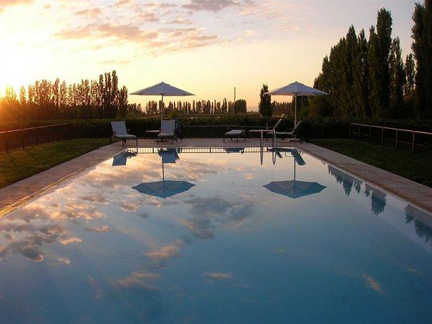Posada Salentein Hotel Mendoza