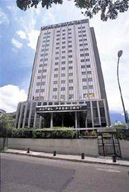 President Hotel Caracas