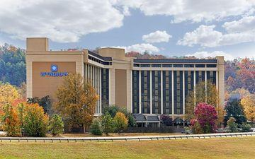 Wingate by Wyndham Atlanta Galleria/ Ballpark