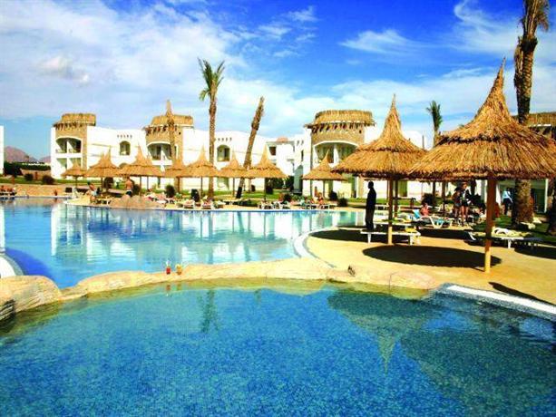 Garden Palace Hotel El Hadaba