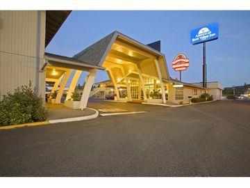 Americas Best Value Inn Roseburg