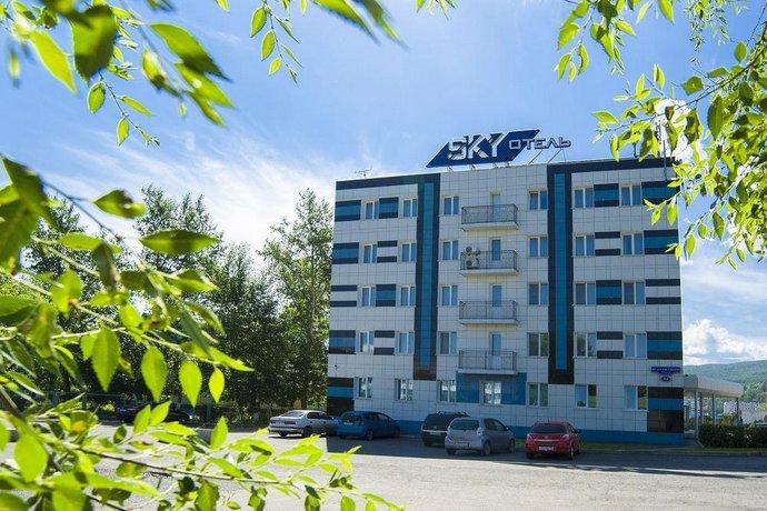 Sky Hotel Krasnoyarsk