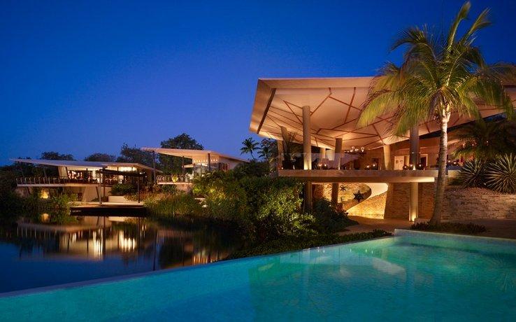 Rosewood Mayakoba Playa Del Carmen Compare Deals