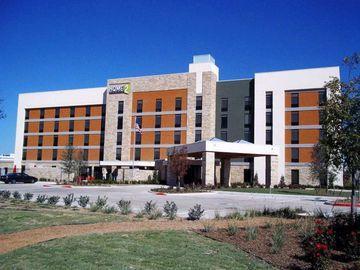 Home2 Suites Dallas-Frisco