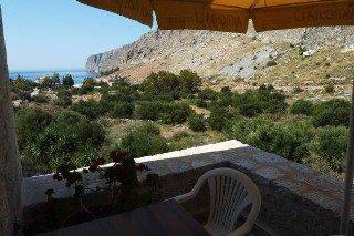 Akroyiali Apartments Corfu Island