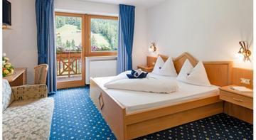 Hotel Bergkristall Brenner