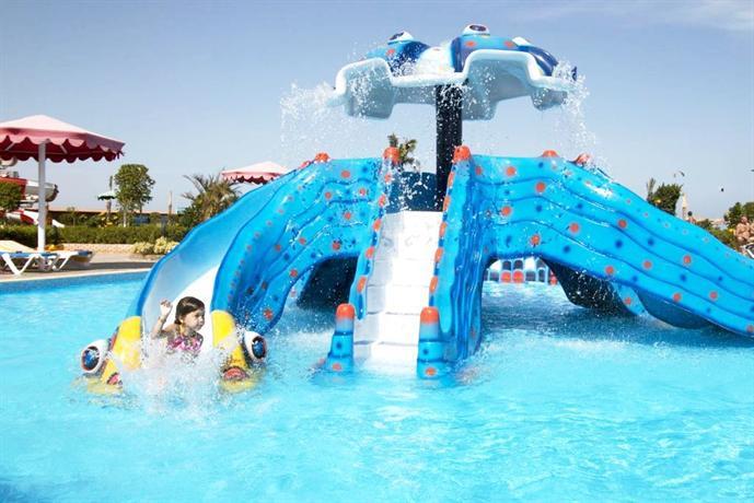 Mirage Aqua Park Resort Hurghada Compare Deals