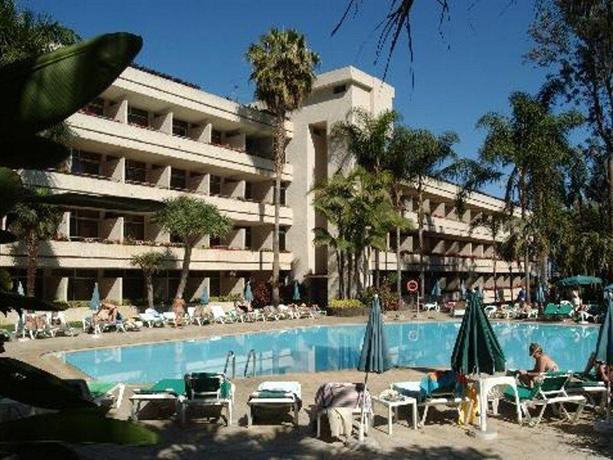 Chiripa Garden Hotel Puerto De La Cruz Tenerife