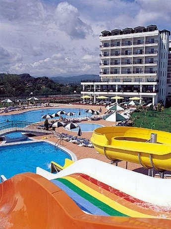 La Mer Delta Alara Hotel Alanya