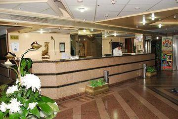 فندق حورمحب