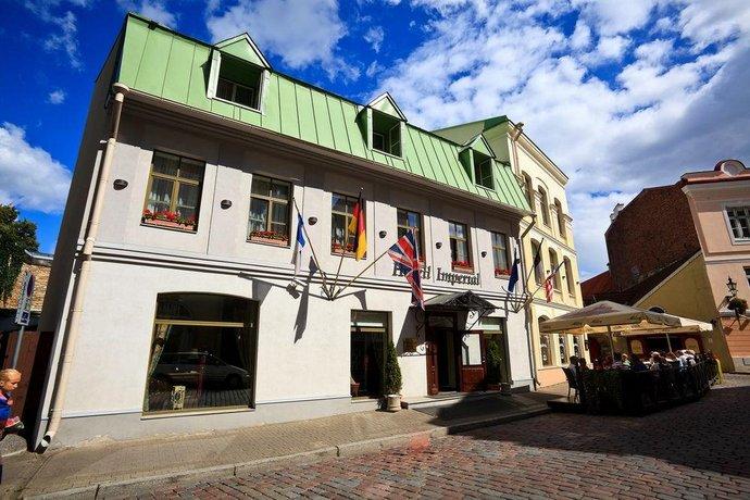Hotel Imperial Tallinn