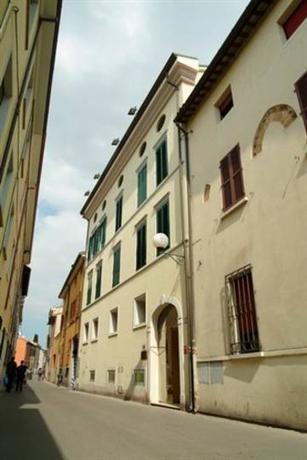 Hotel Diana Ravenna