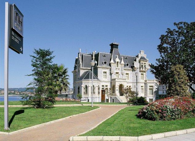 URH Palacio de Oriol