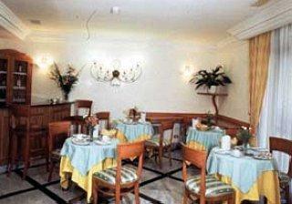 Hotel Amalfi Rome