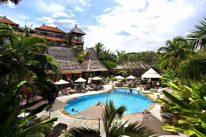 Ramayana Resort & Spa, Kuta - Compare Deals