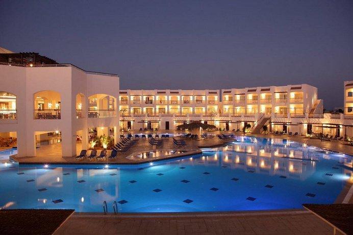 فندق سوليمار شاركس باي شرم الشيخ