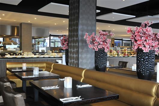 Hotel Golden Tulip Amsterdam West Compare Deals