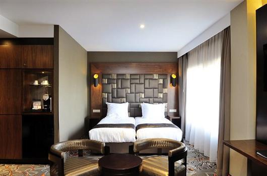 Xo Hotels Park West Amsterdam Compare Deals