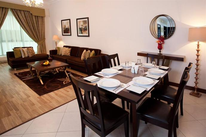About Al Waleed Palace Hotel Apartments Oud Metha