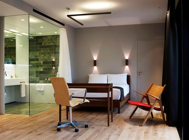 The Town Hall Hotel & Apartments, London - Compare Deals