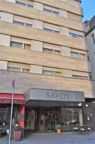 Savoy Hotel Frankfurt am Main