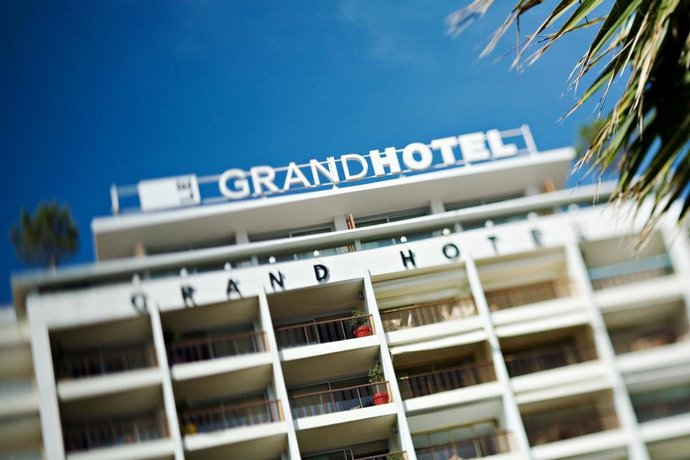 Le Grand Hotel Cannes