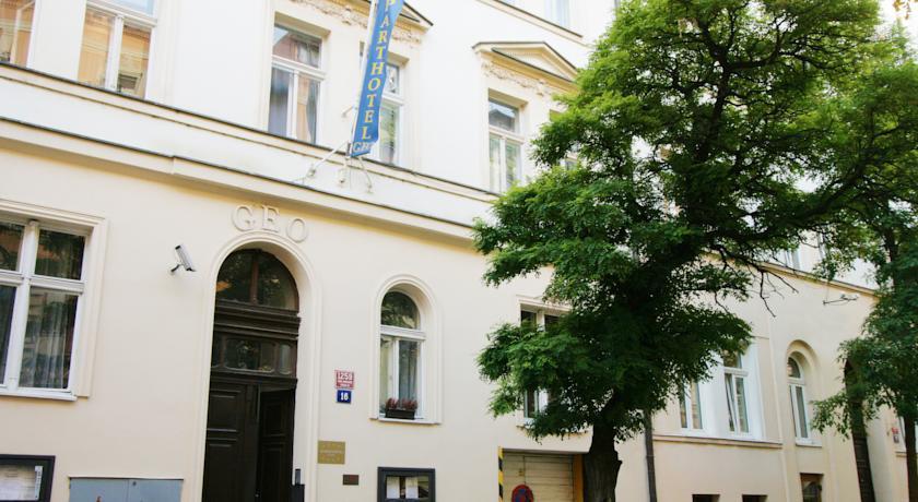 GEO Hotel Prague