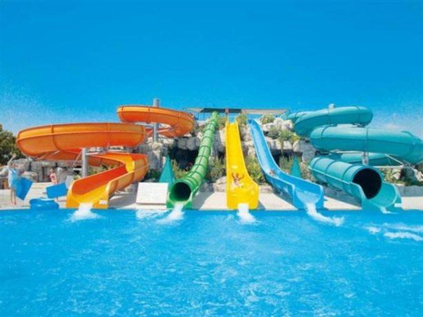 Тунис, ONE Resort Aqua Park & Spa 4* от 21100 рублей