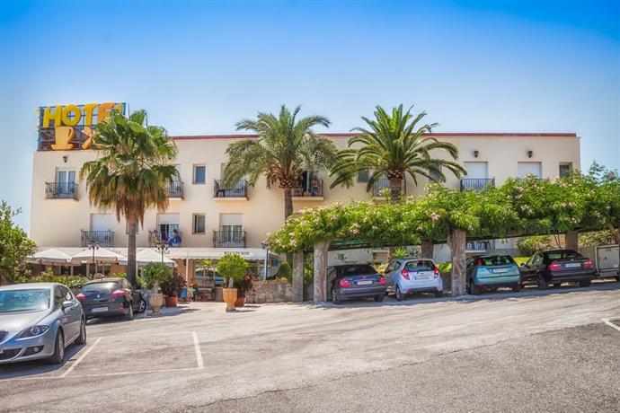 Al Andalus Hotel Nerja