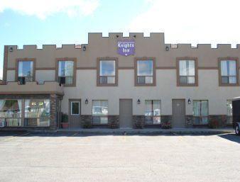 Knights Inn Angus