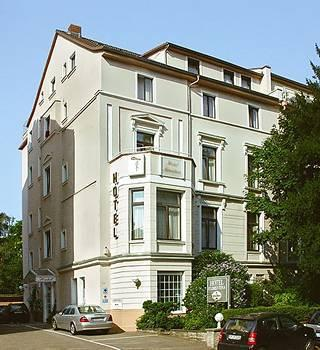 Hotel Villa Florentina Frankfurt Am Main Compare Deals