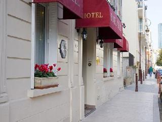 Hôtel Vivaldi Puteaux