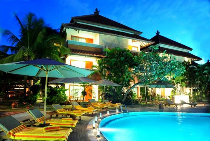 White Rose Kuta Resort Villas Spa Compare Deals