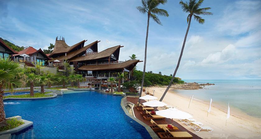 Nora Buri Resort And Spa Reviews