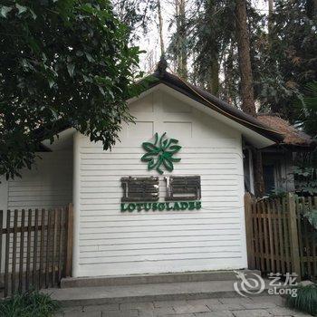 Lotus Glade Hotel 52 Villa