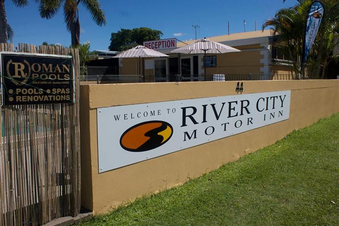 River City Motor Inn