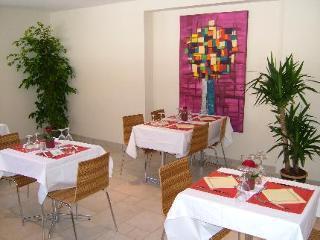 Hotel Les Rhodos Morzine