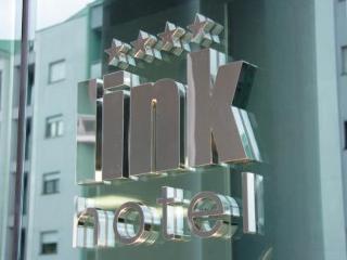 Link Hotel Cosenza