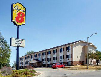 Super 8 Motel Kirksville